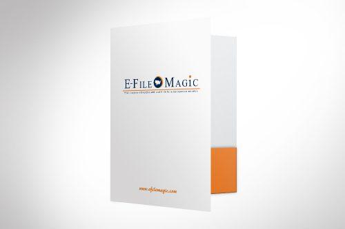 Efile magic